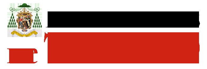 Resultado de imagen de archidiocesis de toledo logo