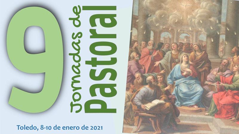 9ªs Jornadas de Pastoral