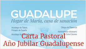 Carta Pastoral Guadalupense