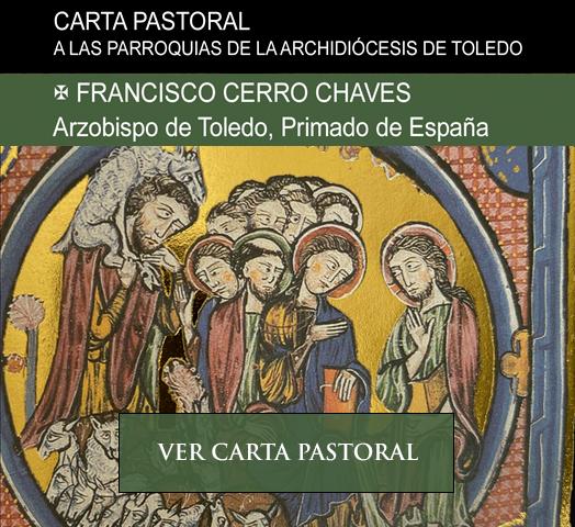 Carta pastoral Sal y Luz